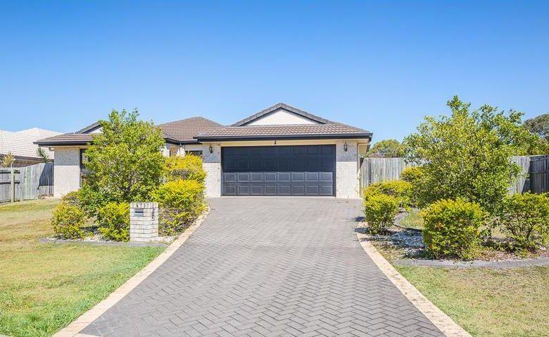 4 Doyle Court, Sandstone Point QLD 4511, Image 0