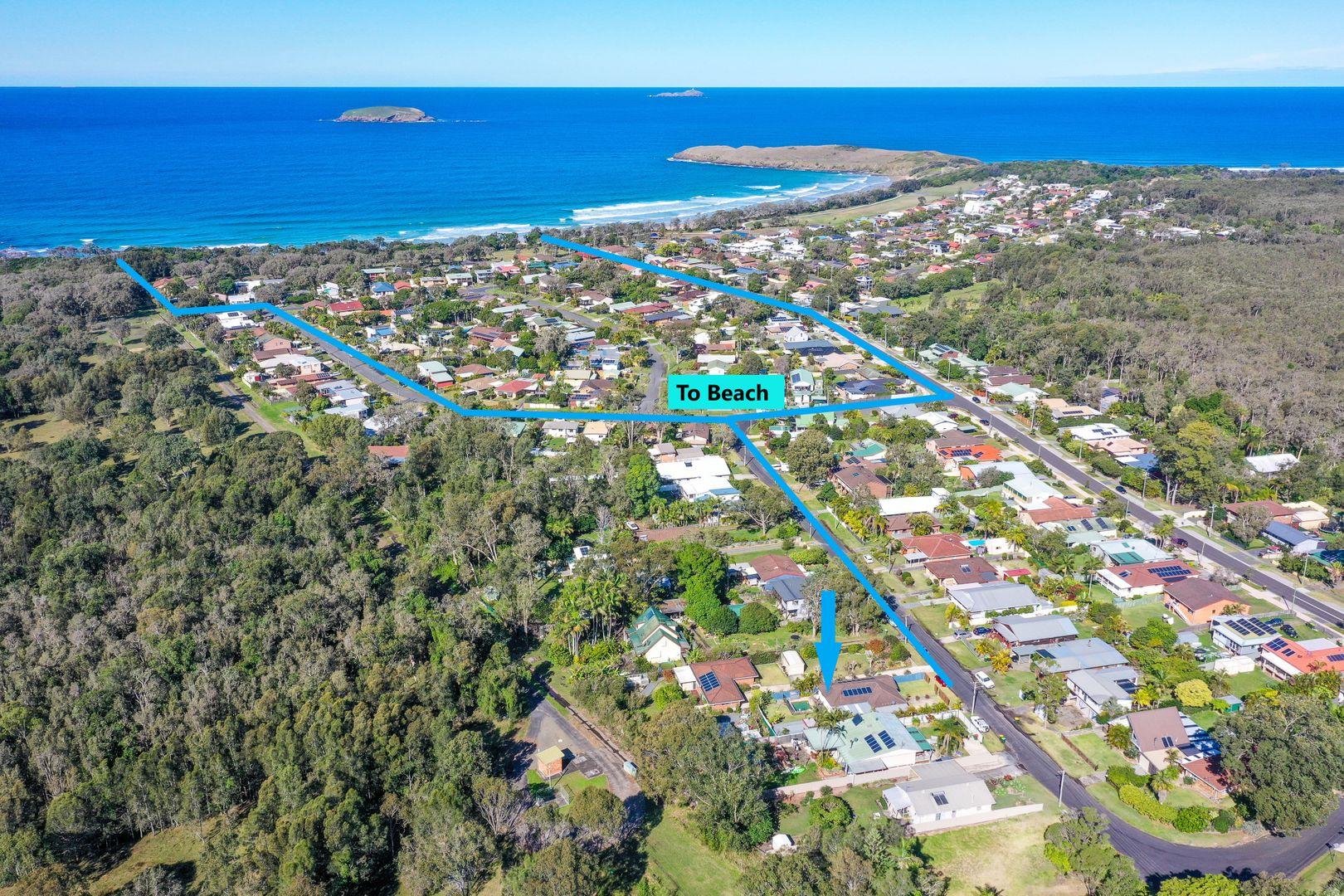 23 Pine Crescent, Sandy Beach NSW 2456, Image 0