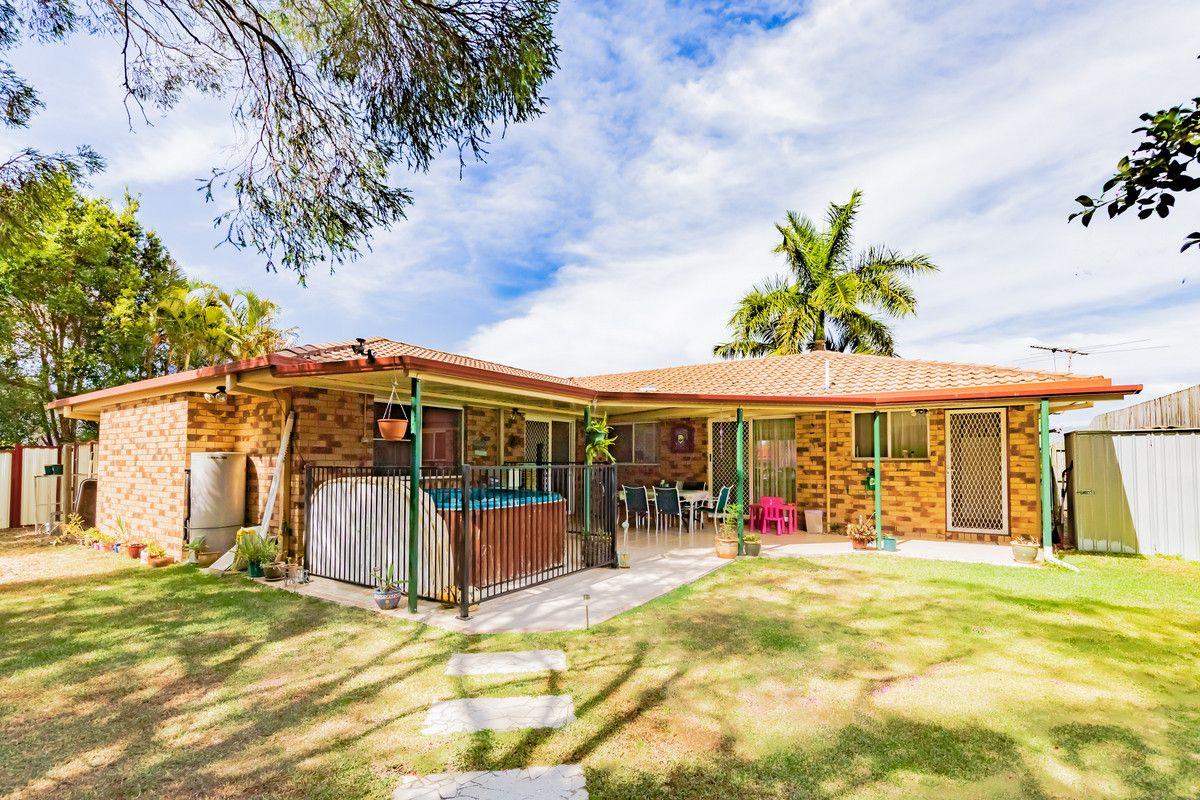 1 Linthorpe Court, Capalaba QLD 4157, Image 1