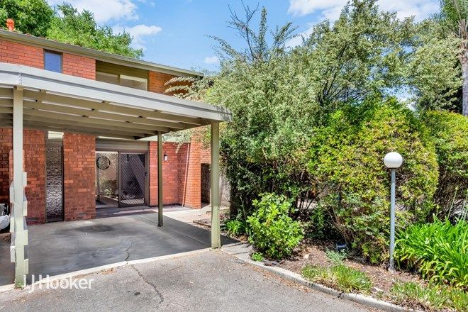 Picture of 4/71 Young Street, PARKSIDE SA 5063