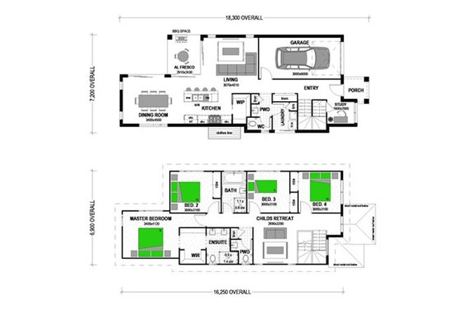 Picture of Various Lots Samsonvale Road, THE LANDING, STRATHPINE QLD 4500