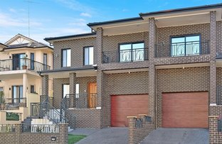 Picture of 18A Balmoral Crescent, Georges Hall NSW 2198
