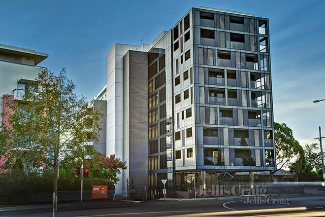 Picture of 511/5 Sovereign Point Court, DONCASTER VIC 3108