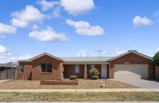Picture of 37 Dickson Street, Bacchus Marsh VIC 3340