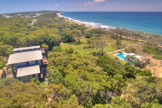 Picture of 12 Thomson St, AGNES WATER QLD 4677