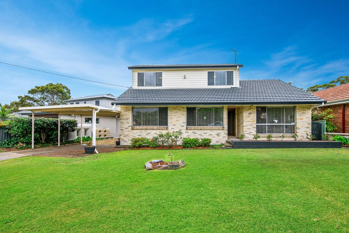 87 Garden Grove Parade, Adamstown Heights NSW 2289, Image 2