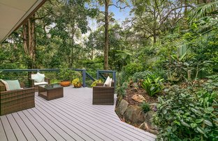 Picture of 46A Park Avenue, Chatswood NSW 2067