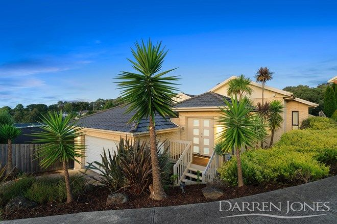 Picture of 3 Fantail Rise, DIAMOND CREEK VIC 3089