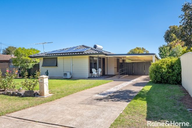 Picture of 3 Hereford Street, STRATHALBYN SA 5255