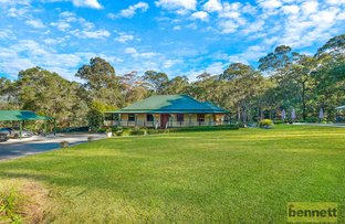 Picture of 133 Roberts Creek Road, East Kurrajong NSW 2758
