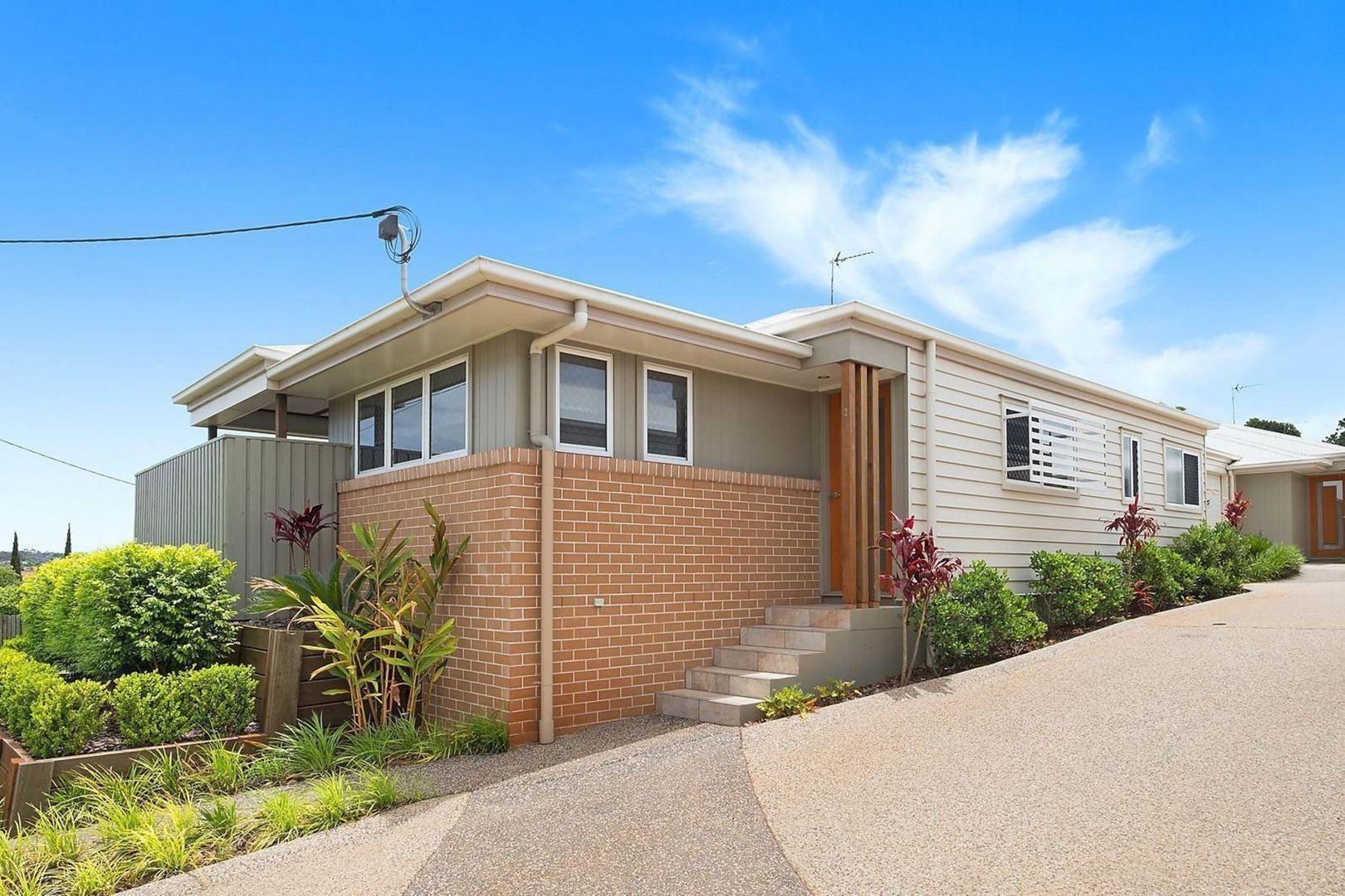 2/85 North Street, Harlaxton QLD 4350, Image 0