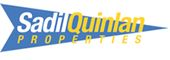 Logo for Sadil Quinlan Properties