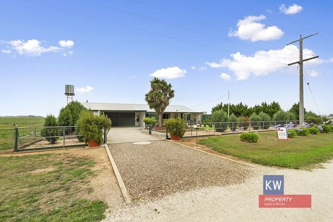 Picture of 439 Grimmes Rd, DENISON VIC 3858
