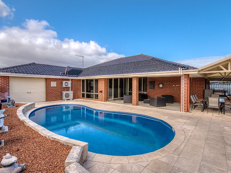 41 Sainte Maxime Avenue, Port Kennedy WA 6172, Image 1