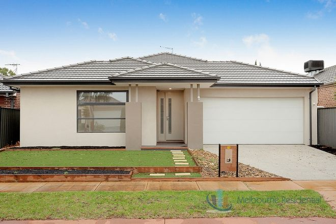 Picture of 75 Brownlow Dr, POINT COOK VIC 3030