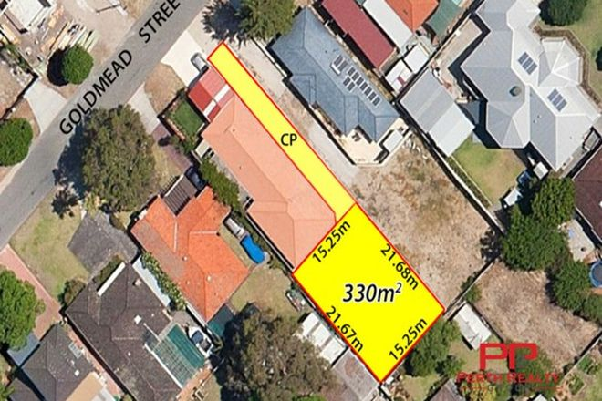 Picture of 3A Goldmead Street, BAYSWATER WA 6053