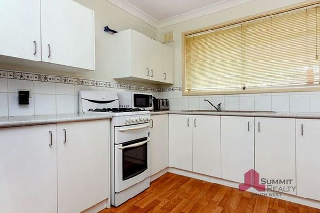 Picture of 9 Jacaranda Crescent, WITHERS WA 6230