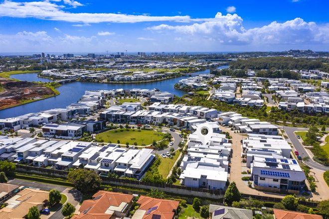 Picture of 58 Osborne Circuit, MAROOCHYDORE QLD 4558