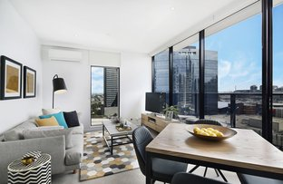 Picture of 1607/250 City Road, Southbank VIC 3006