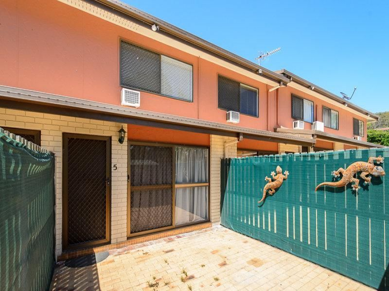 5/18 Leonard Street, South Gladstone QLD 4680, Image 2