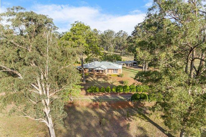 Picture of 118 Wockner Road, HAMPTON QLD 4352