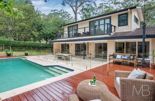 Picture of 24 Amaroo Avenue, Wahroonga NSW 2076