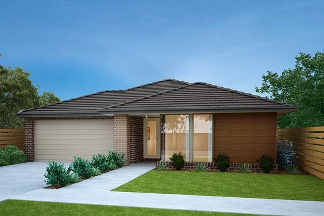 Picture of 209 Flannery Loop, ARMSTRONG CREEK VIC 3217