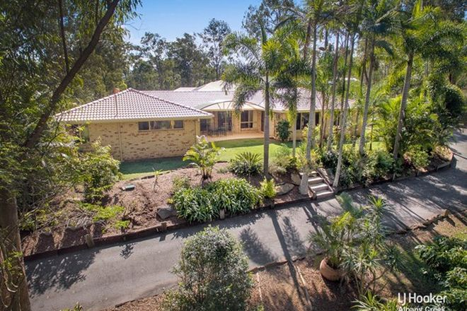 Picture of 38 Montego Court, EATONS HILL QLD 4037