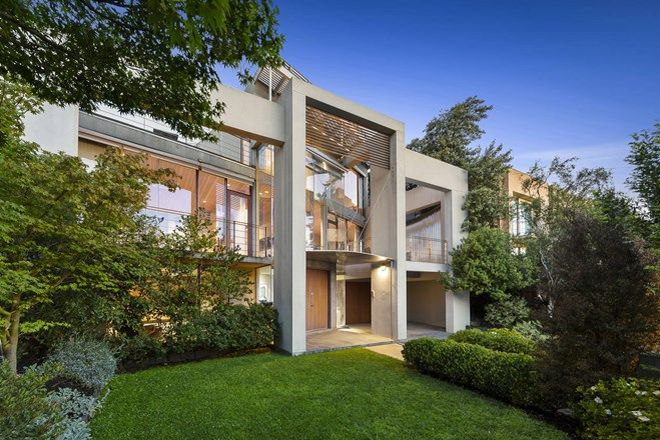 Picture of 19 Fairview Street, HAWTHORN VIC 3122