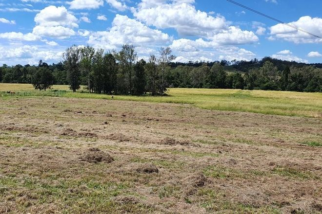 Picture of 233 Mooloo Road, MOOLOO QLD 4570