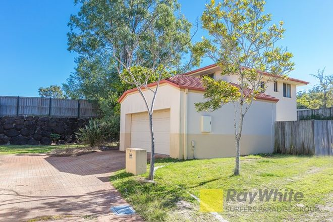 Picture of 38 Clear River Blvd, ASHMORE QLD 4214