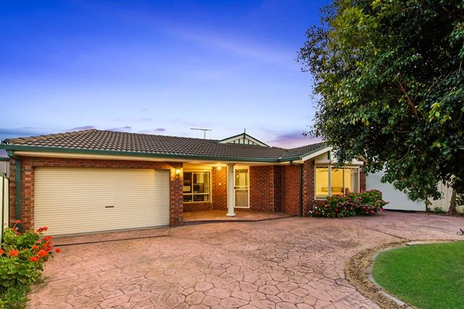 Picture of 13 Currie Drive, DELAHEY VIC 3037