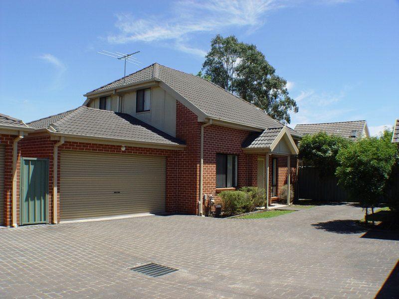 4/79-81 Albert Street, Werrington NSW 2747