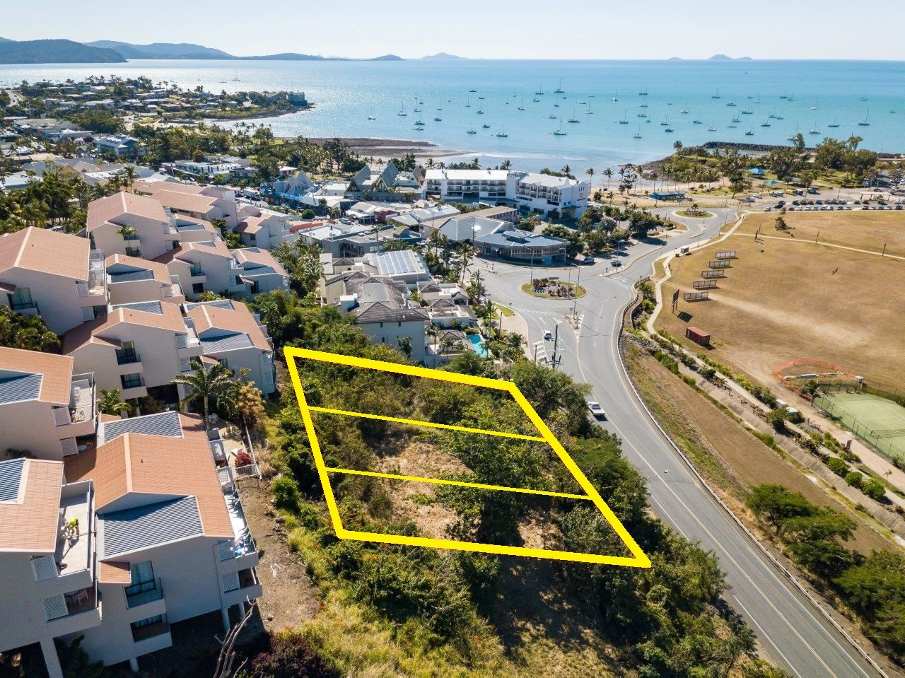 414-418 Shute Harbour Road, Airlie Beach QLD 4802, Image 0