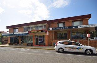 Picture of Lot 3/28 Ridge Street, Nambucca Heads NSW 2448