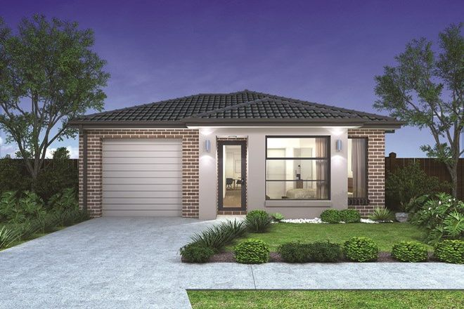 Picture of Lot 45 The Clan Estate, BEVERIDGE VIC 3753