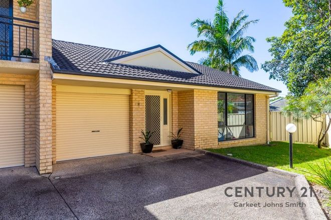 Picture of 11/9-11 Edward Street, CHARLESTOWN NSW 2290
