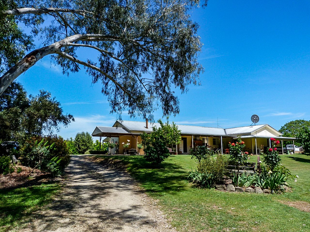 106 Lower River Road, Gapsted VIC 3737, Image 0