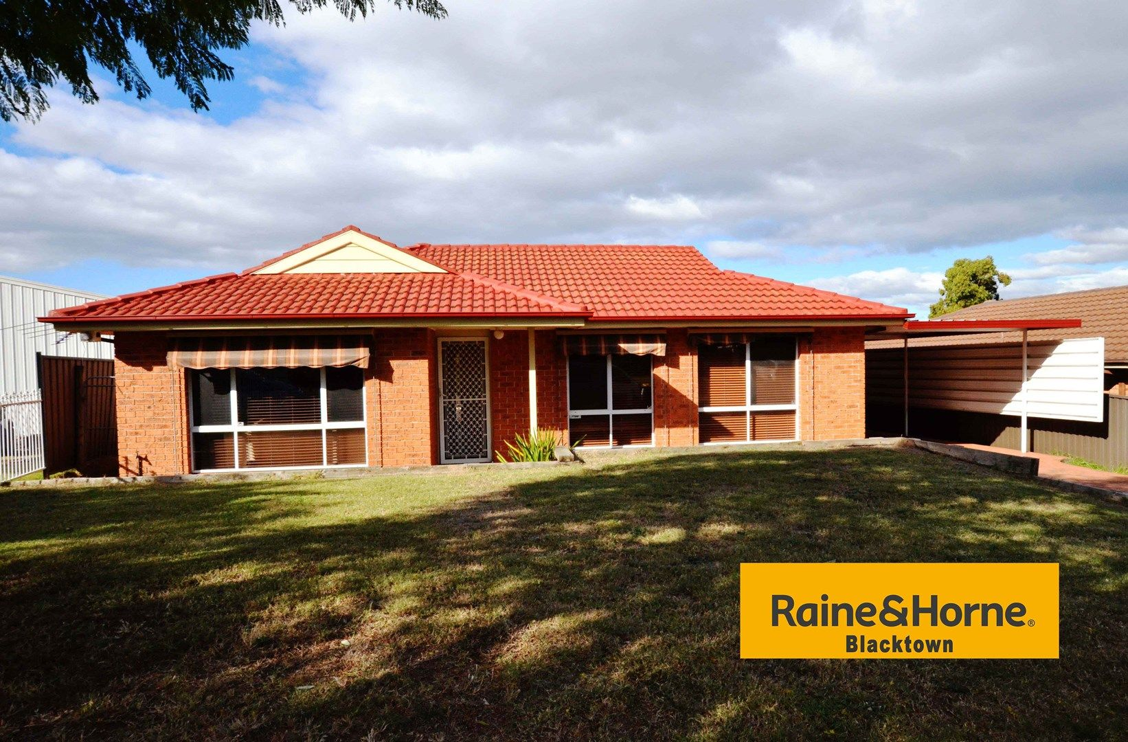 25 Ainsley Avenue, Glendenning NSW 2761, Image 0