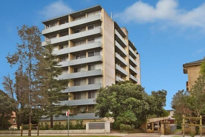 Picture of 5/30 Alice Street, HARRIS PARK NSW 2150