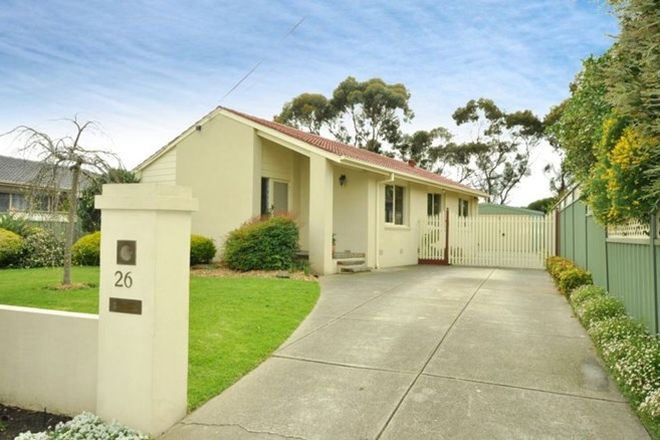 Picture of 26 Handsworth Crescent, TULLAMARINE VIC 3043