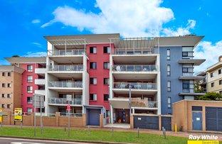 56/21-29 Third Avenue, Blacktown NSW 2148