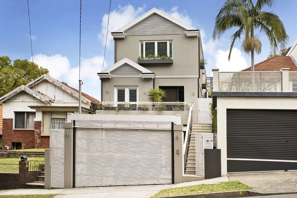 21 Murray  Street, Bronte NSW 2024, Image 2