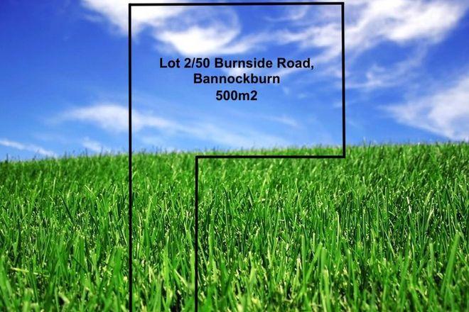 Picture of 2, 50 Burnside Road, BANNOCKBURN VIC 3331