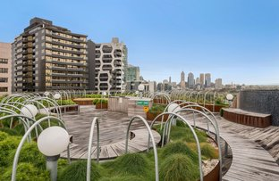 Picture of 1209/35 Albert Street, Melbourne VIC 3000