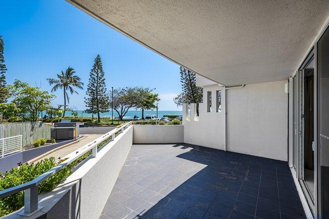 Picture of 102/47 Esplanade, BARGARA QLD 4670