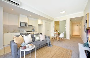 Picture of 215/21 Hill Road, Wentworth Point NSW 2127