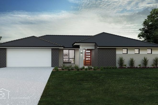 Picture of Lot 120 Shoreview Blvd Riverside Griffin Pocket, GRIFFIN QLD 4503