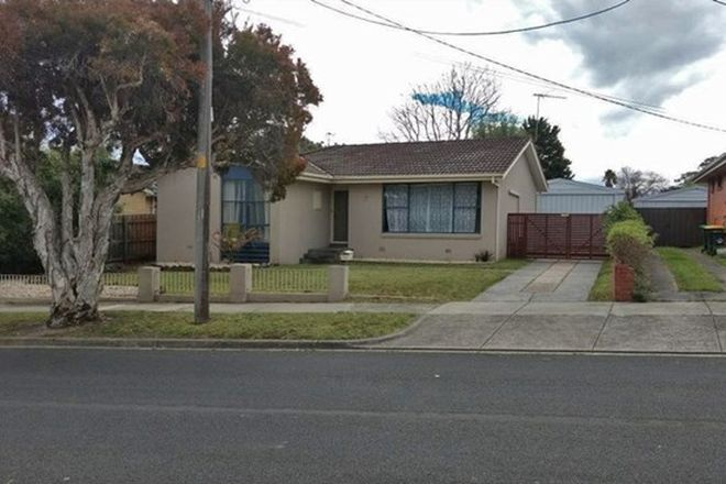 Picture of 25 Silver Ave, FRANKSTON NORTH VIC 3200