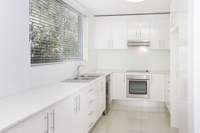 Picture of 19a Teemer Street, TENNYSON POINT NSW 2111